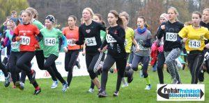 Podzimní běh Olympu