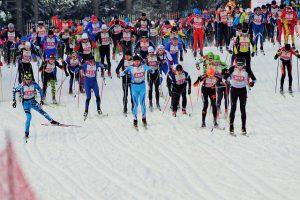 Orlický maraton2016
