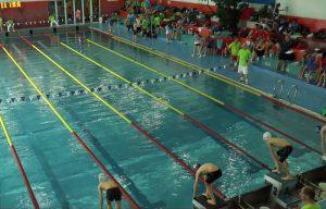 Plavání ČT